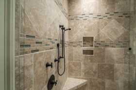 Comment concevoir une cabine de douche