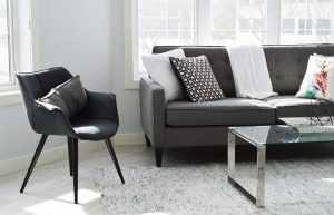 Canapé de salon