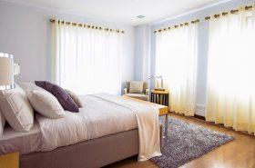 Décorer et personnaliser votre chambre à coucher