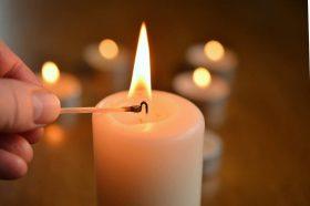 Comment fabriquer vos bougies parfumées