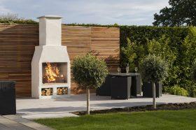 Construire son propre barbecue en pierre
