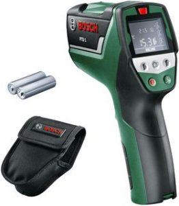 Détecteur thermique Bosch - PTD 1